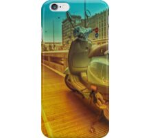 Why is so cool?? iPhone Case/Skin