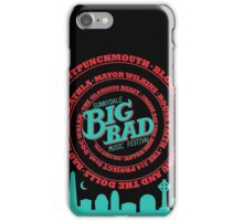 Big Bad Sunnydale iPhone Case/Skin