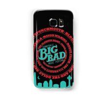 Big Bad Sunnydale Samsung Galaxy Case/Skin