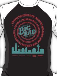 Big Bad Sunnydale T-Shirt