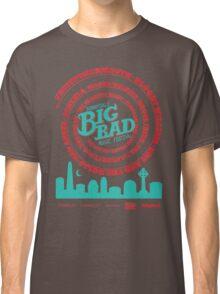 Big Bad Sunnydale Classic T-Shirt
