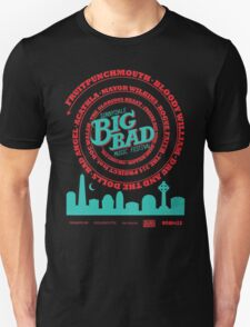 Big Bad Sunnydale Unisex T-Shirt