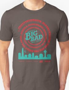 Big Bad Sunnydale T-Shirt