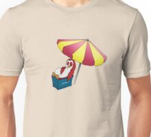 Summer Penguin Unisex T-Shirt