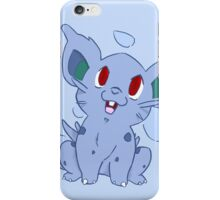 Pokemon - Nidoran Female iPhone Case/Skin