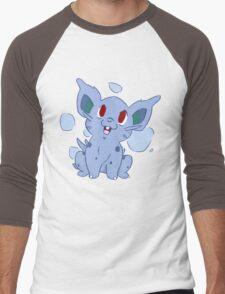Pokemon - Nidoran Female Men's Baseball ¾ T-Shirt