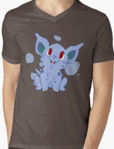 Pokemon - Nidoran Female Mens V-Neck T-Shirt