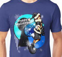 Happy Holidays! - Sora [KH] Unisex T-Shirt