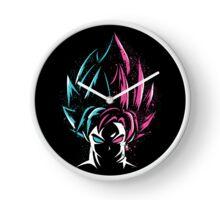 Half Split Goku SSB and Black Goku SSR (Only Last 12 Hours Left) Clock