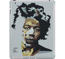 Jimi Hendrix - Signature iPad Case/Skin