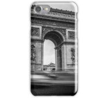 Arc De Triomphe iPhone Case/Skin