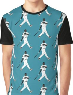 Griffey Jr. Graphic T-Shirt