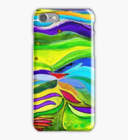 Odissea iPhone Case/Skin