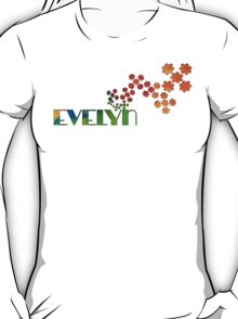 The Name Game - Evelyn T-Shirt