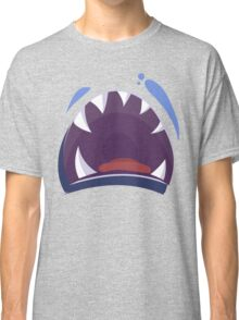 Hungry Mouth Classic T-Shirt