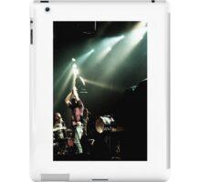 darren. iPad Case/Skin