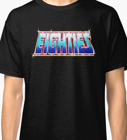 80GHTIES Classic T-Shirt