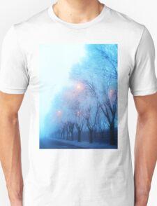 In dreams Unisex T-Shirt