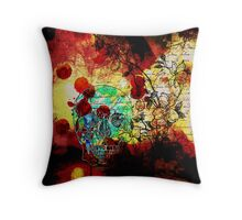 Years Of Love Have Been Forgot Throw Pillow