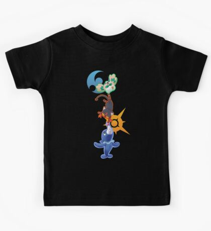 Kids from Alola Kids Tee