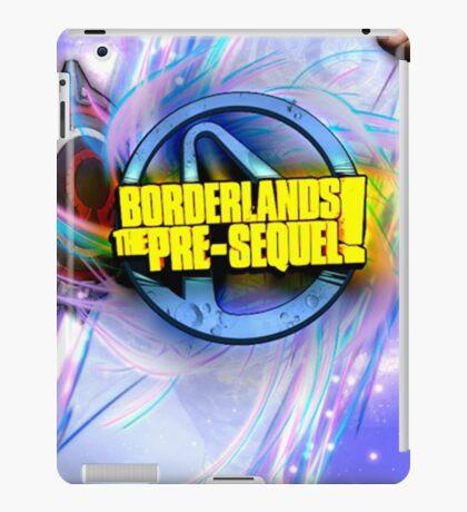 Borderlands The Pre-Sequel iPad Case/Skin