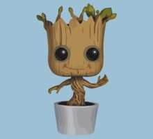 Groovy Groot Kids Clothes