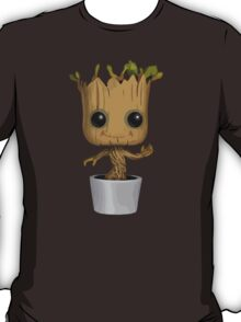 Groovy Groot T-Shirt
