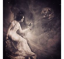Conjuring Light Photographic Print