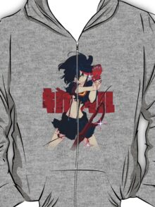 KILL LA KILL - DONT LOSE YOUR WAY T-Shirt