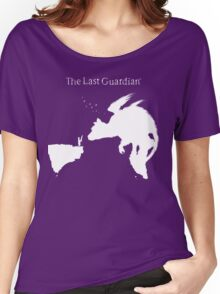 Last Guardian Women's Relaxed Fit T-Shirt