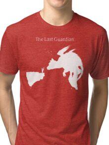 Last Guardian Tri-blend T-Shirt