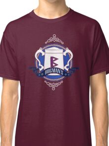Bugman's Brewery Classic T-Shirt