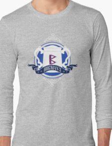 Bugman's Brewery Long Sleeve T-Shirt
