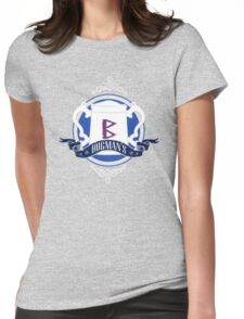 Bugman's Brewery Womens Fitted T-Shirt