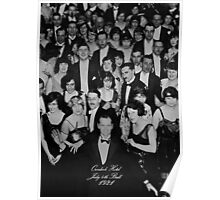 Overlook Hotel July 4th Ball 1921 Poster