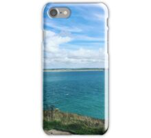St Ives-Cornwall iPhone Case/Skin