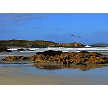 Anagry Beach, Co. Donegal. 2 Photographic Print
