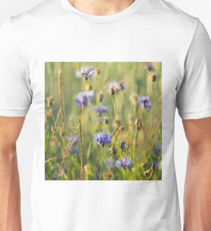 Cornflower Unisex T-Shirt