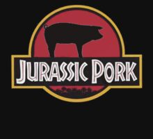 Jurassic Pork by markbailey74