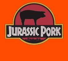 Jurassic Pork Kids Clothes