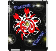 Cancer - Astrology Sign iPad Case/Skin