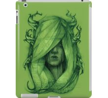 Bad Hair Day iPad Case/Skin