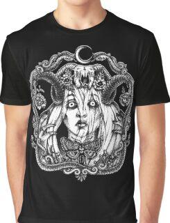 Devil's Bride Graphic T-Shirt