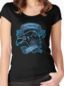 Ravenclaw Potentia Women's Fitted Scoop T-Shirt
