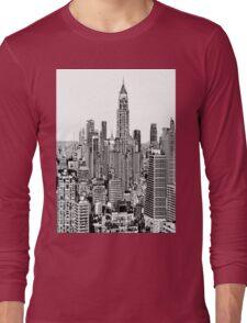 BIG CITY LIFE Long Sleeve T-Shirt