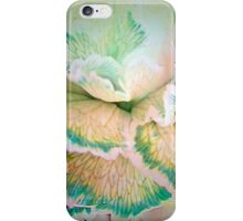 A Flower for Algernon iPhone Case/Skin