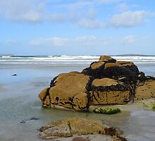 Anagry Beach, Co. Donegal. 3 by oulgundog