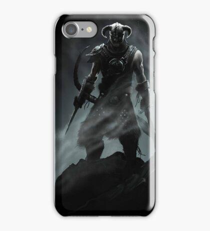 Skyrim Items iPhone Case/Skin