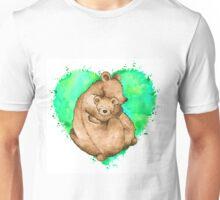 Bear Hugs  Unisex T-Shirt
