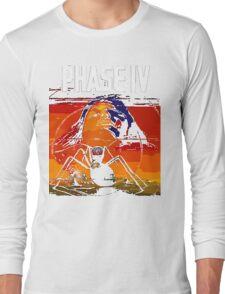 phase iv Long Sleeve T-Shirt